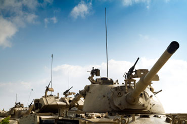 Wireless Solutions for the Federal Government & U.S. Military